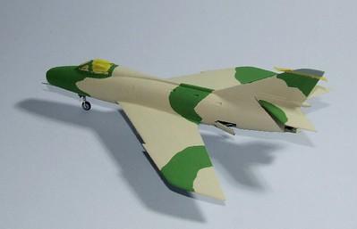 IDF Super Mystere B.2