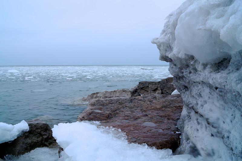 Euclid Beach • Cleveland, OH