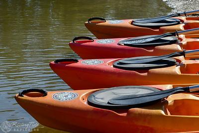 1230PM Heart of Rookery Bay Kayak Tour - Leavitt & McFadden