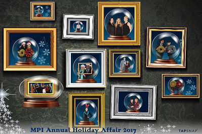 MPI Holiday Affair 2017