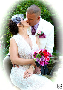 Christy and Chad: Vows Renewal