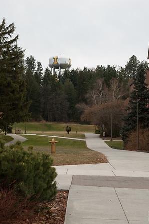 University of Idaho Photowalk