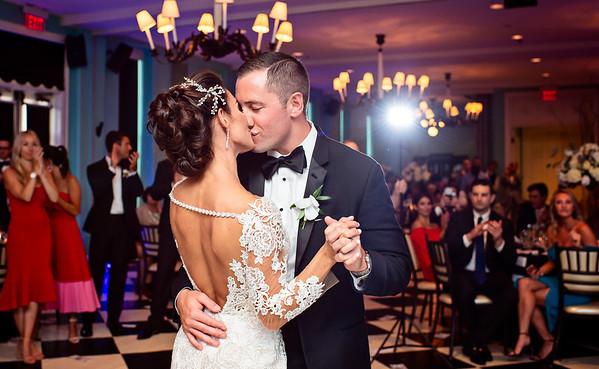 Nicole and Matt - Reception