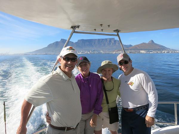 KVV-South Africa