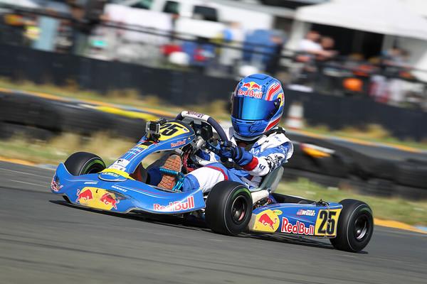 2014 Redline Oil Karting Championship
