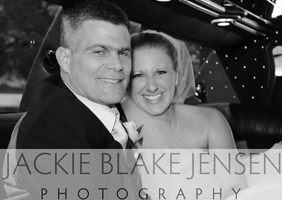Kelli & Dan ::  Wedding Portraits