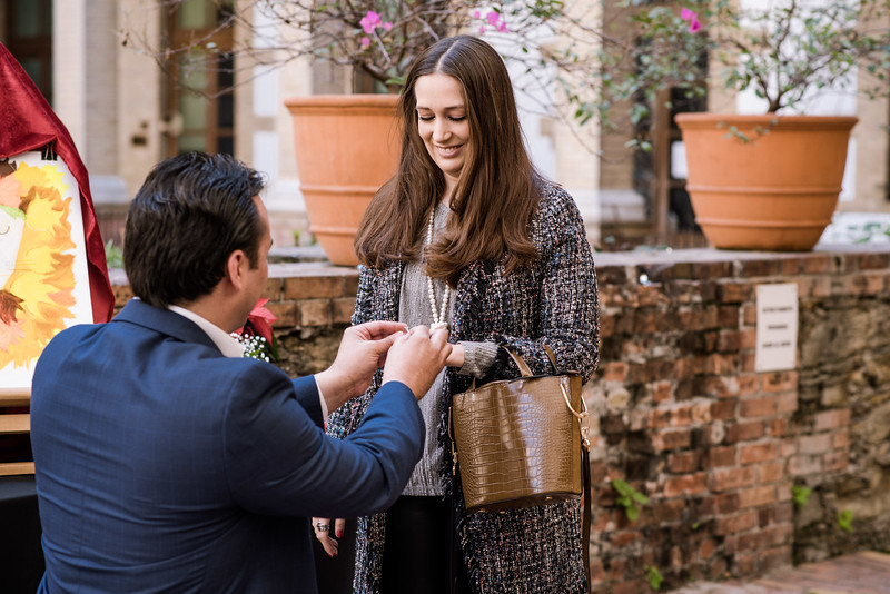 CPASTOR - wedding photography - proposal - L&C