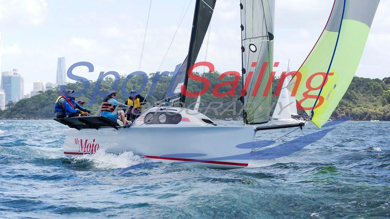 RANSA Sailing Images