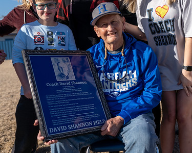 David Shannon Softball Field