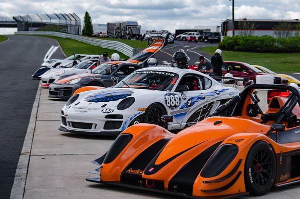 Guardian Angel Motorsports 2013