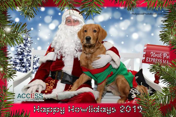 Access - Santa Photos (Culver City)