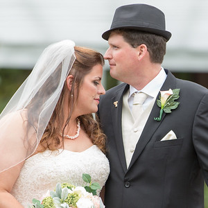 Maura & Andrew Netherwood Wedding- Forrest Park, Springfield Museums- Springfield, MA