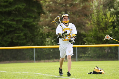 2009 Centerville High School Boys Lacrosse