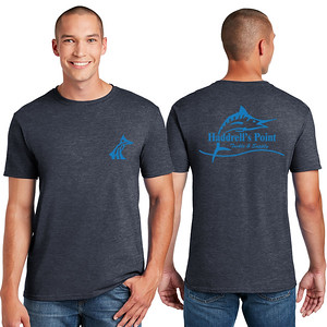 Haddrells Point Tackle Apparel