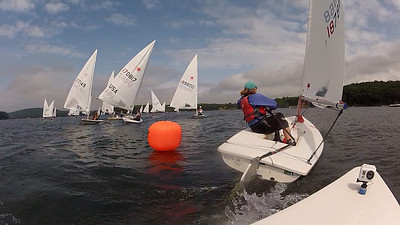 2012 Deep Creek Laser Invitational