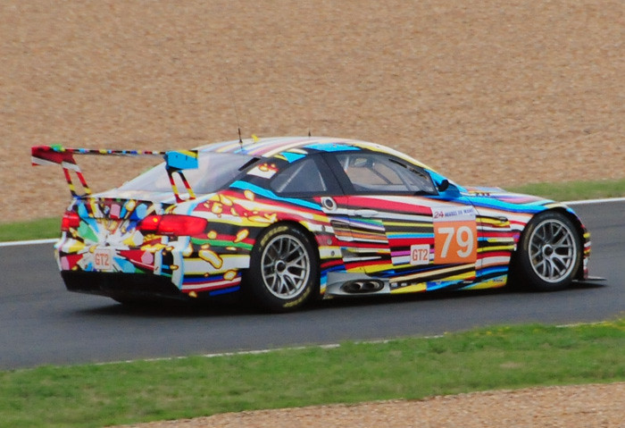 Le Mans 24H BMW M3 GTR Art Car 03.jpg