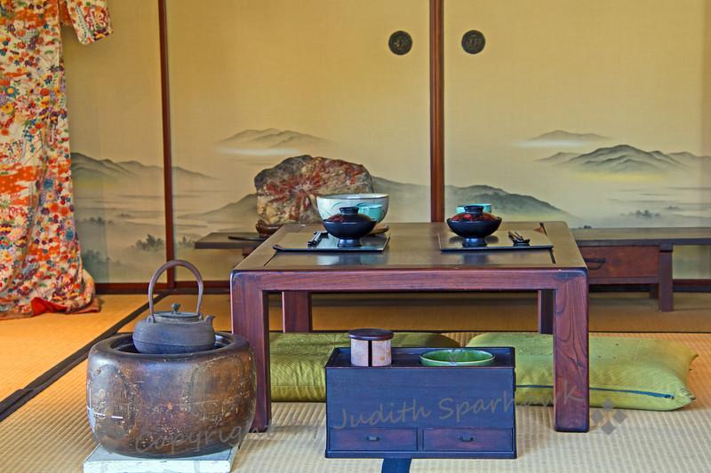 Inside the Japanese House