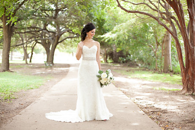 Emily's Bridal Portraits | 10.15.12