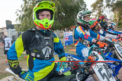 Perth International ENDURO-X 31.10.2015