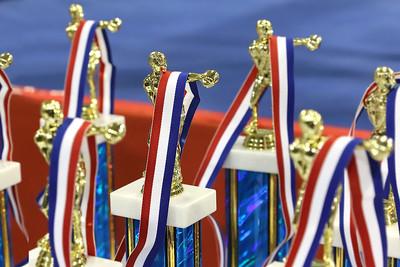 2013 N.E. Boxing Championship Finals
