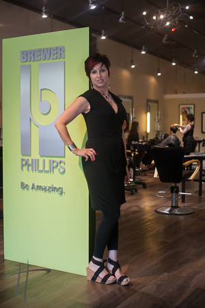 Brewer Phillips Hair Design
