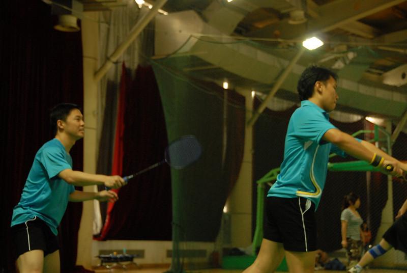 [20100918] Badminton PK with Hou Jiachang (15).JPG