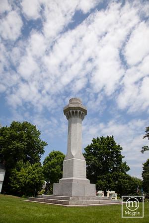 2018 Monument