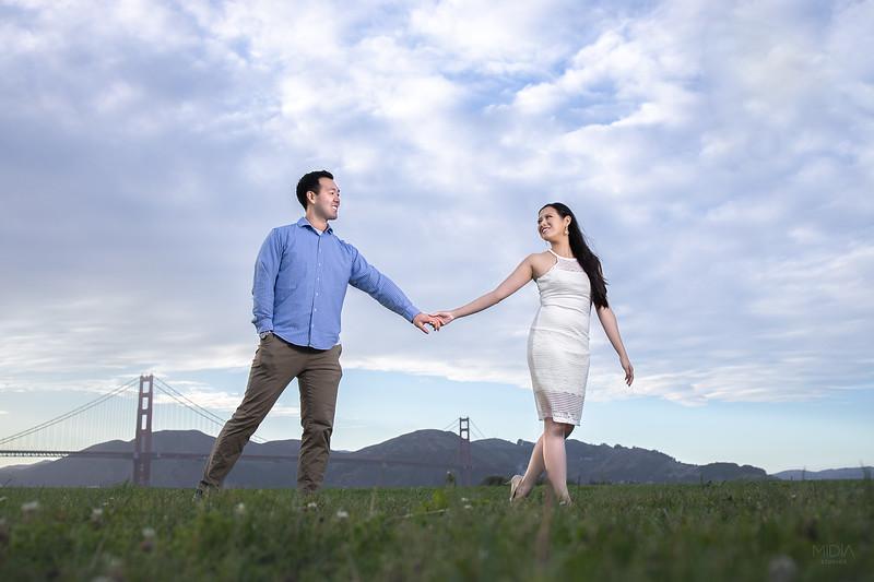 2019-09-22 Derek & Stacie's Engagement
