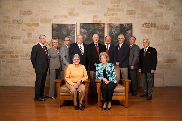 PRMC Board of Directors