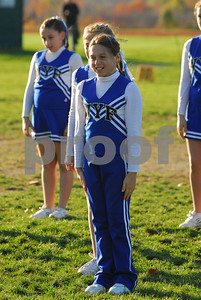 Wallkill Panther Pride vs Marlboro Orange - Cheerleading - 10-26-08