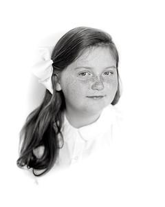 CLASSIC CHILDREN'S PORTRAITURE