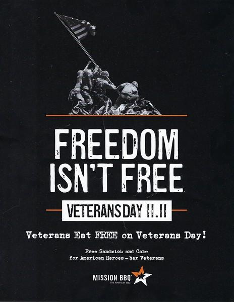 2019_1111 Mission BBQ 20707 -- Veterans Day