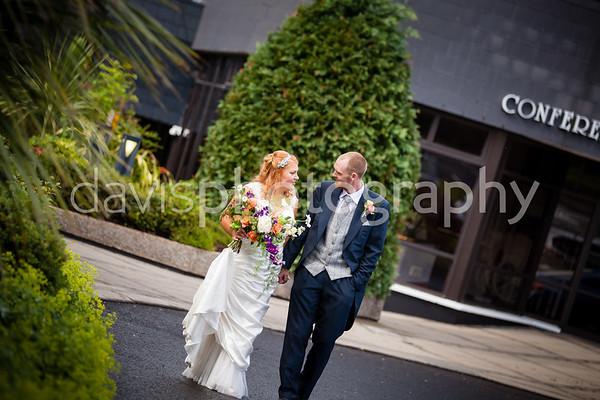 Ross Park Wedding - Stephanie + Brian