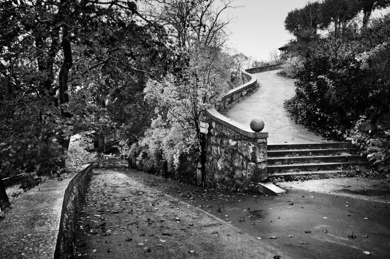 Pathways / Тропинки