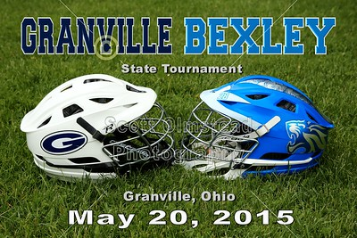 2015 Bexley at Granville (05-20-15) State Tournament