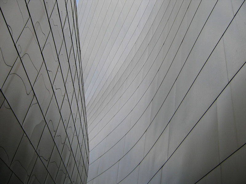 California - Disney Hall Reflections.jpg