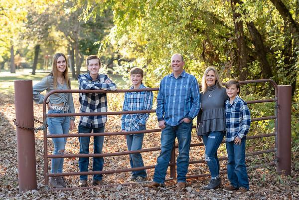 One Eleven Ranch (Garland)