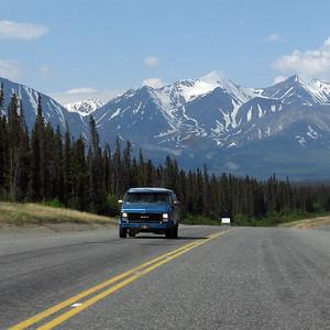 2007 Alaska Road-Trip Photo Journal
