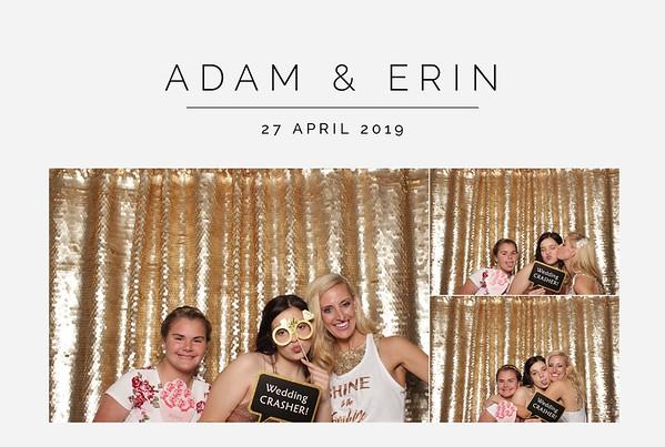 Erin & Adam