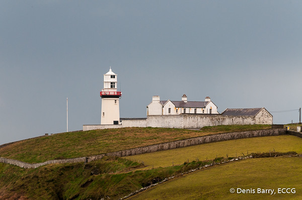 Galley Head Lighthouse - Co. Cork