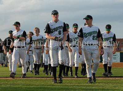 2007-05-03 Baseball  - Southlake Carroll versus Lewisville - Playoffs