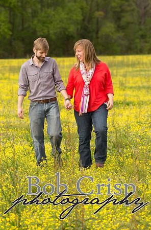 Rebekah-Eric engagement