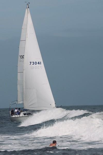 BBSA Atlantic Regatta