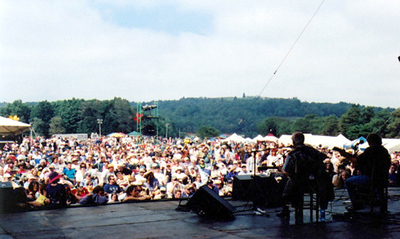 2002 FloydFest 1~World Music Festival