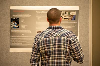 Department of Healthcare Diagnostics & Therapeutics Research Poster Day