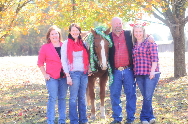 Lischin Family Portraits Fall 2012