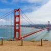 Golden Gate Bridge KW-122