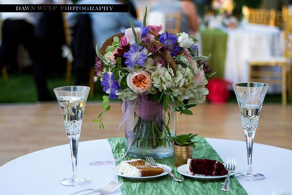 Tom and Allie | Wedding