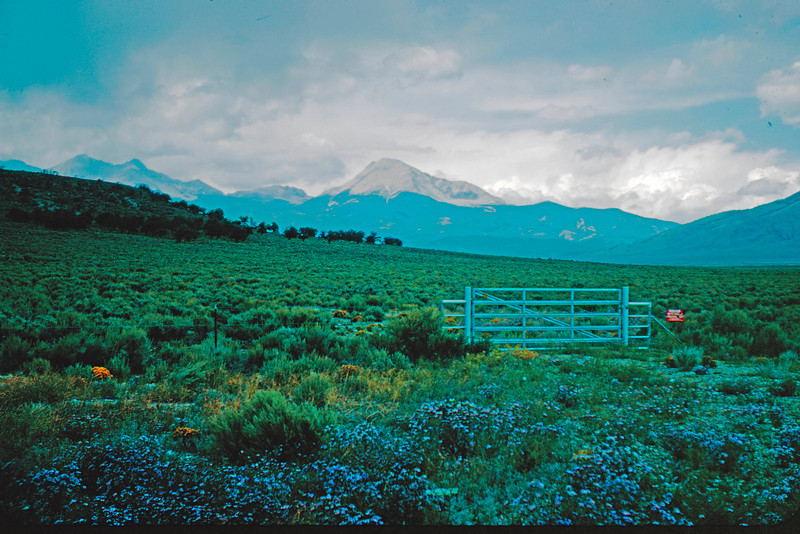 1965-09 - Rocky Mountain Rangelands