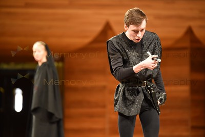 James Hargest College: Richard III - Various